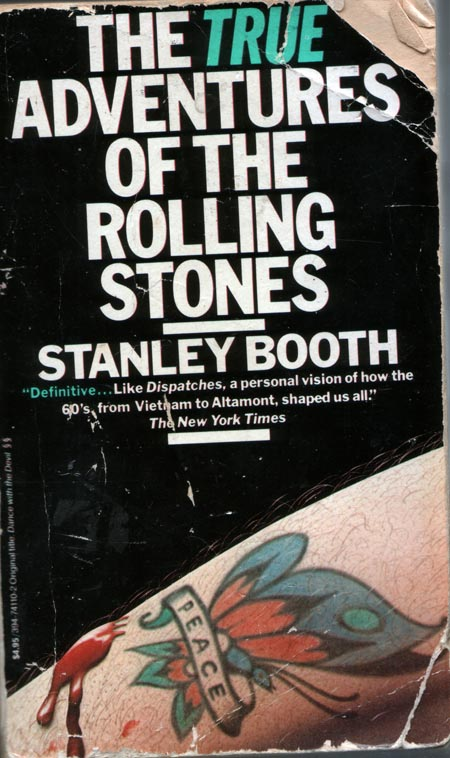 StanleyBooth