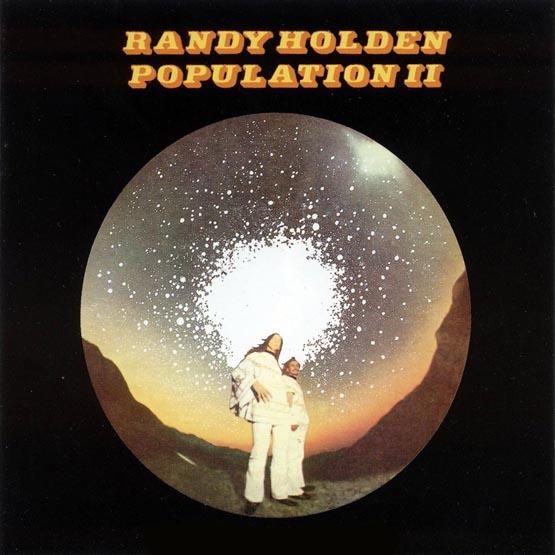 Randy Holden - PopII