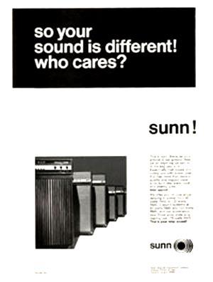 sunn69S